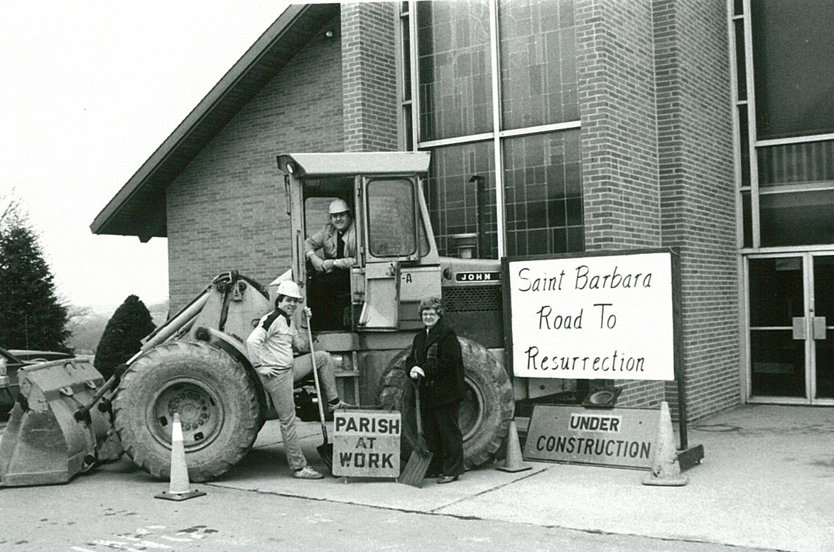 Construction 1960s